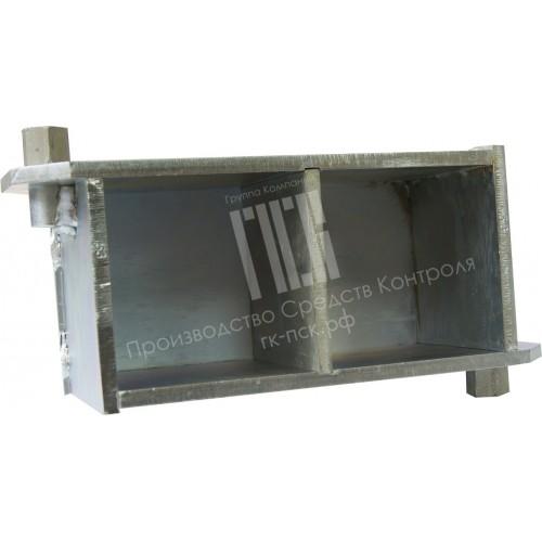 Формы для бетонных, асфальтобетонных, цементных образцов и раствора