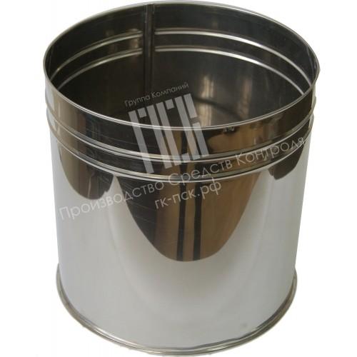 ванна вгз с гидрозатвором для хран-я цем образцов - фото 4