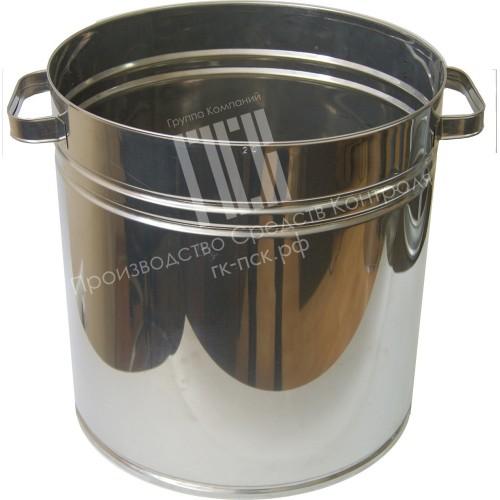 ванна вгз с гидрозатвором для хран-я цем образцов - фото 10